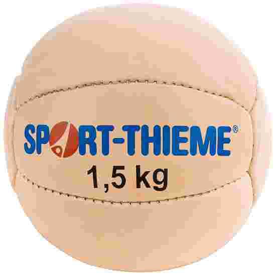"Sport-Thieme Medizinball ""Tradition"" 1,5 kg, ø 23 cm"