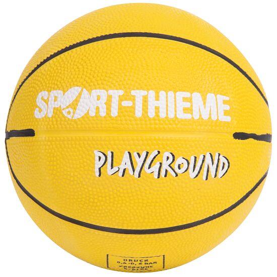 "Sport-Thieme Mini-Ball ""Playground"" Gelb"
