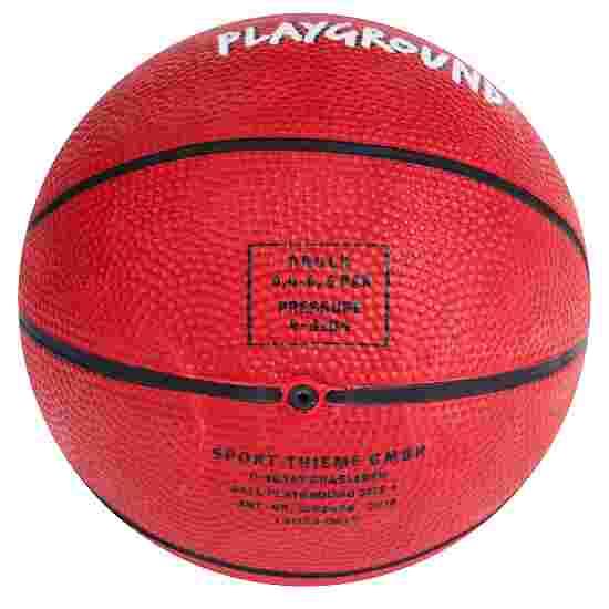 """Sport-Thieme Mini-Ball """"Playground"""" Rot"""