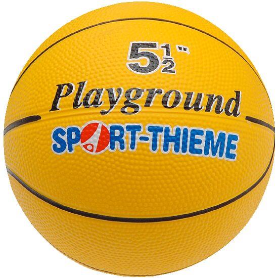 "Sport-Thieme® Mini-Basketball ""Playground"" Gelb"