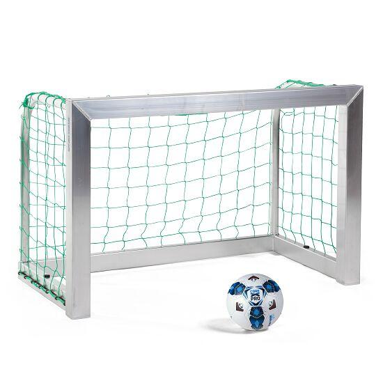 sport thieme mini fussballtor vollverschweisst kaufen sport. Black Bedroom Furniture Sets. Home Design Ideas