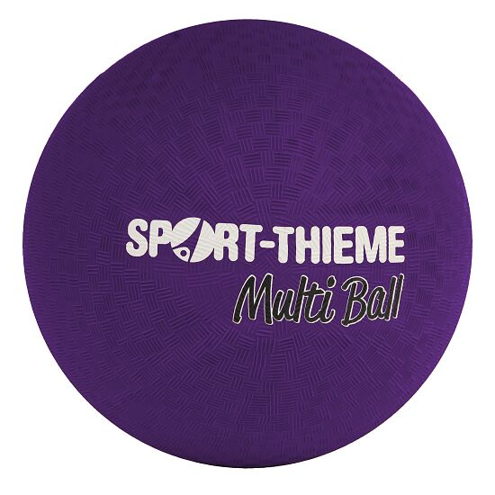 Sport-Thieme Multi-Ball Lila, ø 21 cm, 400 g