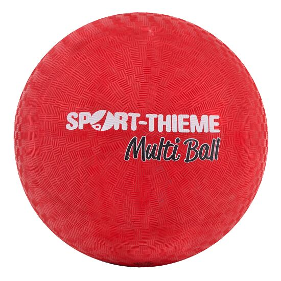 Sport-Thieme Multi-Ball Rot, ø 21 cm, 400 g