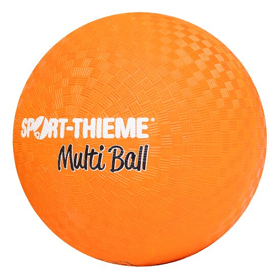 Sport-Thieme Multi-Ball Orange, ø 18 cm, 310 g