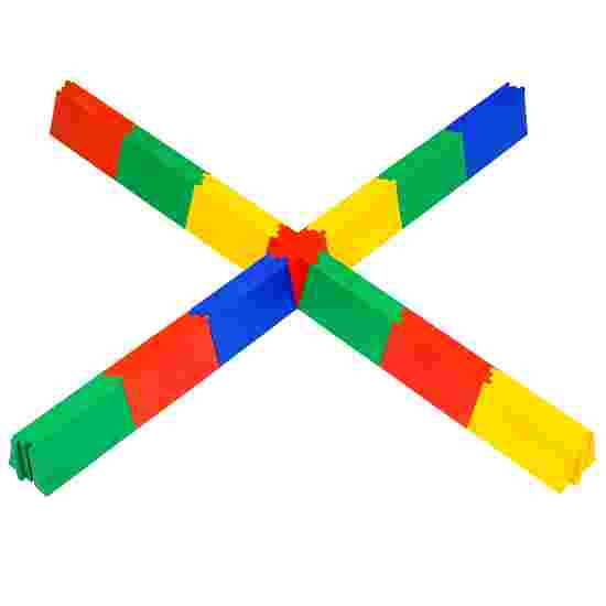 Sport-Thieme Mur d'équilibre Croix