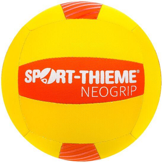 """Sport-Thieme® Neopren Volleyball """"Neogrip"""" """"Beach"""" Gelb-Orange"""