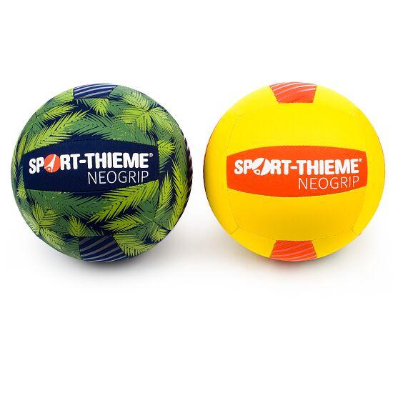 """Sport-Thieme® Neopren Volleyball """"Neogrip"""" """"Palm"""" Grün-Blau"""