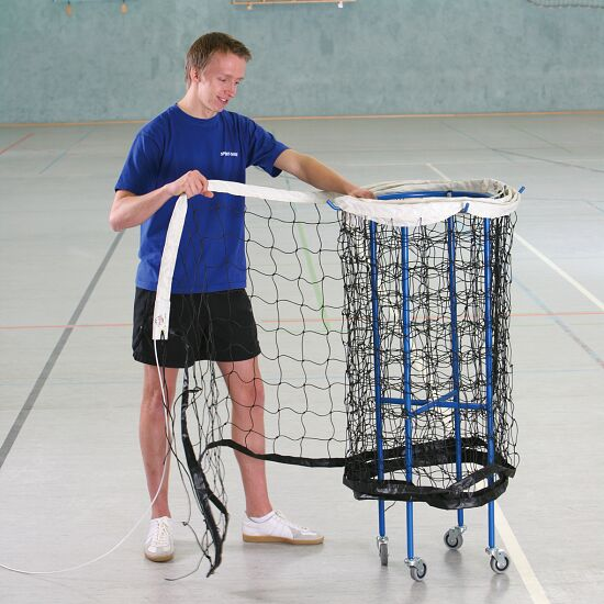 "Sport-Thieme Netzaufwickelwagen ""Badminton"""