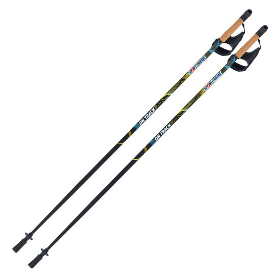 "Sport-Thieme Nordic Walking Stöcke ""On Track"" 100 cm"