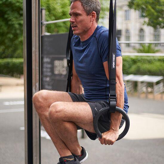 "Sport-Thieme Outdoor-Turnringe ""Crosstraining"""