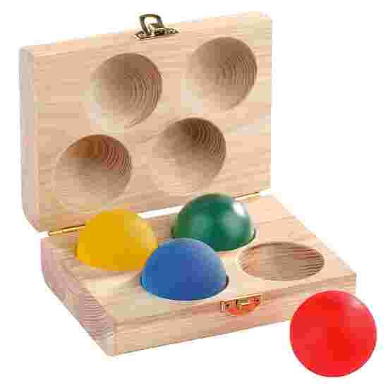 Sport-Thieme Physiobälle-Set mit Box