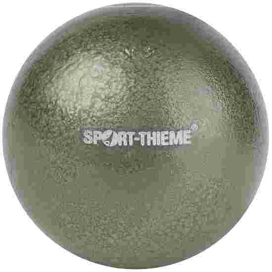 Sport-Thieme Poids de compétition « Fonte » 4 kg, Gris, ø 102 mm