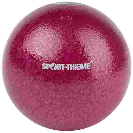 Sport-Thieme Poids de compétition « Fonte » 5 kg, rouge, ø 109 mm
