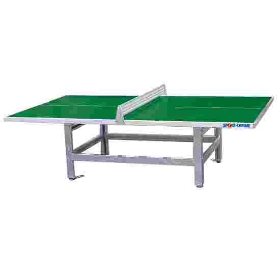 """Sport-Thieme Polymerbeton-Tischtennisplatte """"Standard"""" Grün"""