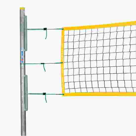 Sport-Thieme Poteaux de beach-volley « Club » À bétonner