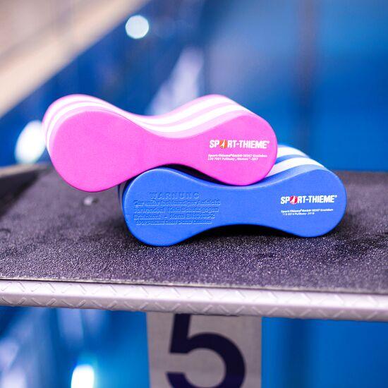 Sport-Thieme® Pullbuoy Blau-Weiss