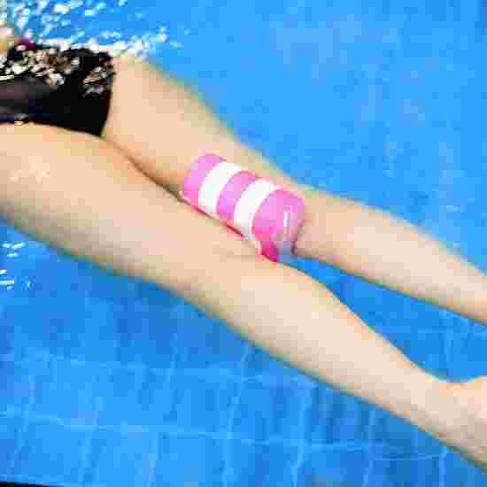 Sport-Thieme Pullbuoy Pink-Weiss
