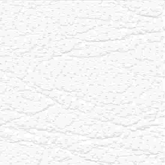 Sport-Thieme Rectangle de positionnement Blanc, 50x40x20 cm
