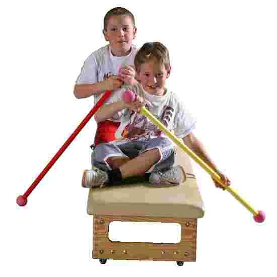 Sport-Thieme Rollvorrichtung für Sprungkasten-Oberteil