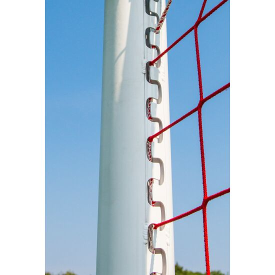 Sport-Thieme® Safety-Jugendfussballtor, 5x2 m vollverschweisst mit PlayersProtect inkl. Netzbefestigung SimplyFix