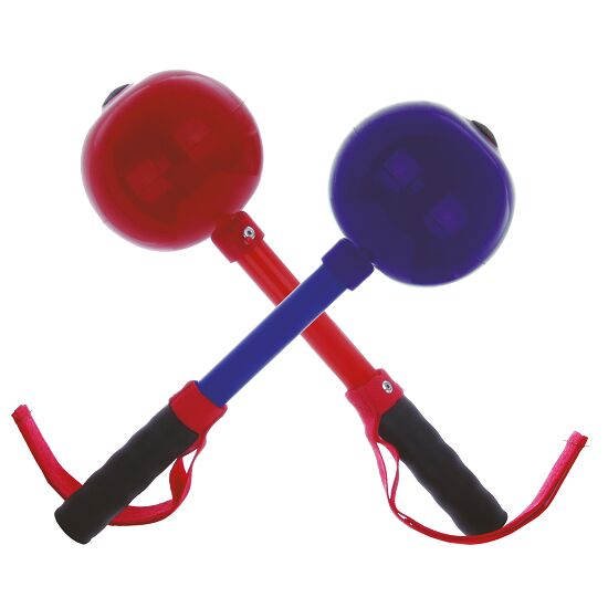 Sport-Thieme® Schläger für Quick-Ball Rot