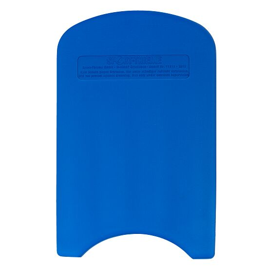 "Sport-Thieme® Schwimmbrett ""Top"" Blau"