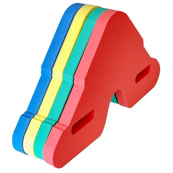 """Sport-Thieme® Schwimmfloss-Set """"Triangular"""""""