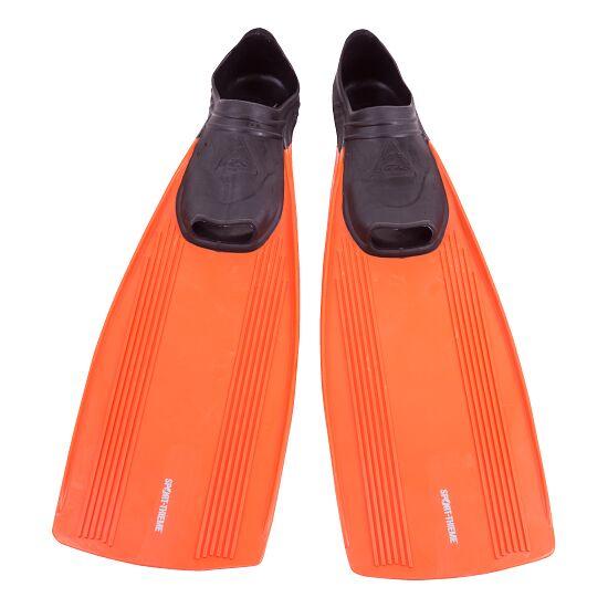 """Sport-Thieme® Schwimmflosse """"SRL"""" 33-34, L: 44 cm, Orange"""