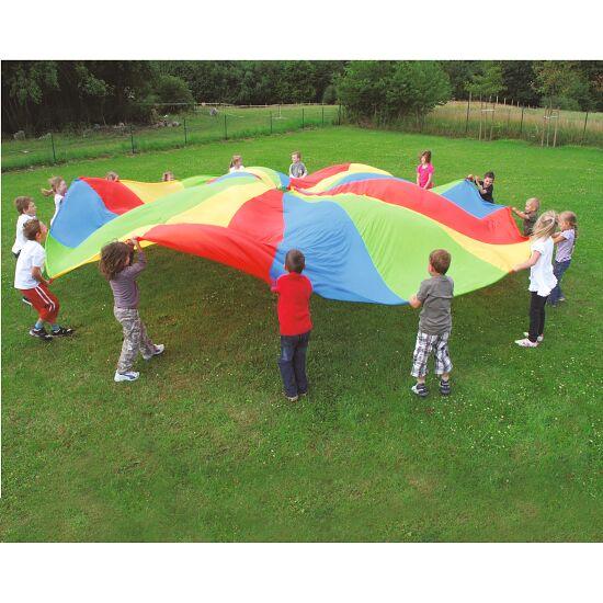 Sport-Thieme® Schwungtuch mit Griffschlaufen ø 7 m, 16 Schlaufen