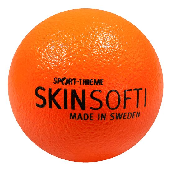 "Sport-Thieme Skin Set ""Softi Neon"""