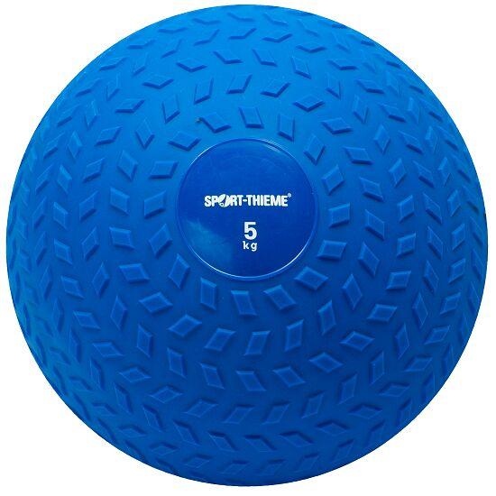 Sport-Thieme® Slam Ball 5 kg, Blau