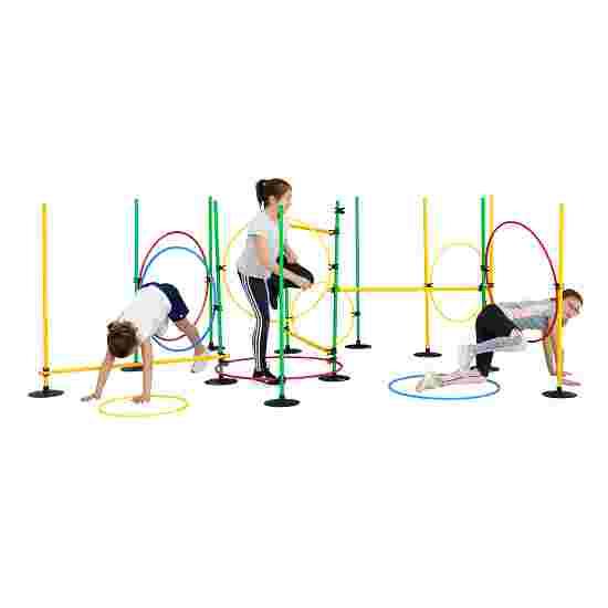 """Sport-Thieme Spielparcours-Set """"Kindergarten"""""""