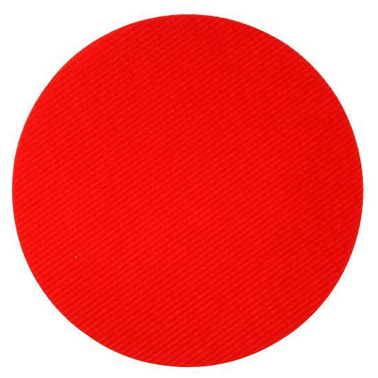 Sport-Thieme® Sportfliese Rot, Kreis, ø 30 cm