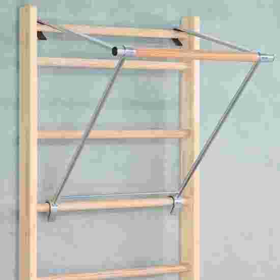 Sport-Thieme Sprossenwand mit Klimmzugbügel Sprossenwand 210x80 cm