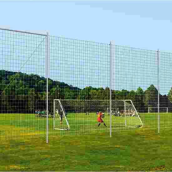 """Sport-Thieme Standpfosten """"Standard"""" Pfostenlänge 600 cm"""