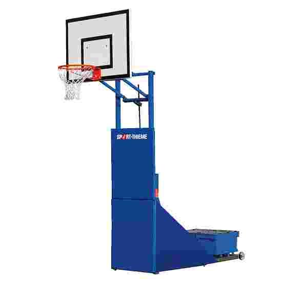 """Sport-Thieme Street-Basketballanlage """"Vario"""" Rechteckiges Zielbrett 120x90 cm"""