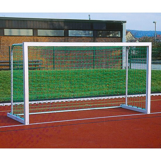 sport thieme street soccer fussballtor kaufen sport. Black Bedroom Furniture Sets. Home Design Ideas