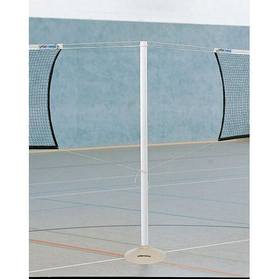 Sport-Thieme® Stützpfosten mit Tellerfuss
