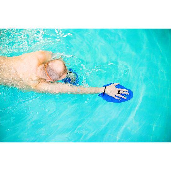 Sport-Thieme® Swim-Power® Paddles Grösse XL, 24x20 cm, Blau