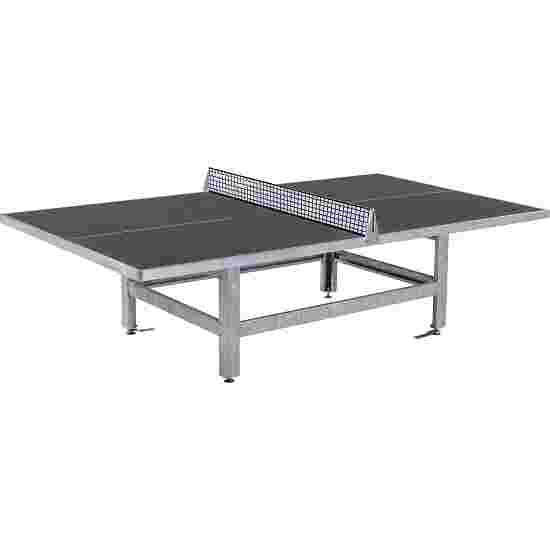 Sport-Thieme Table de tennis de table en béton polymère « Standard » Anthracite