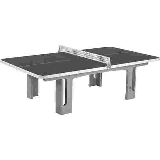 Sport-Thieme Table en béton polymère « Champion » Anthracite