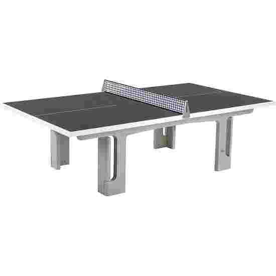 Sport-Thieme Table en béton polymère « Pro » Anthracite