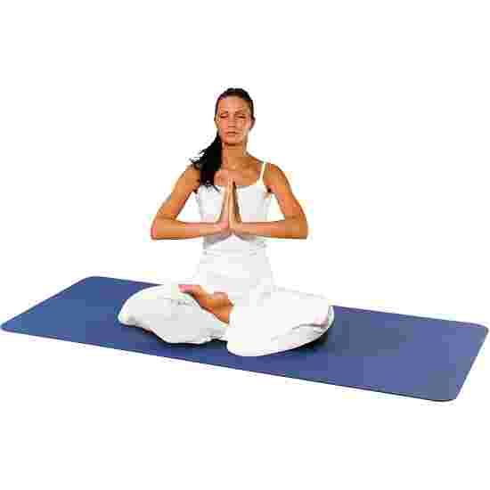 Sport-Thieme Tapis de yoga « Exclusif » Bleu
