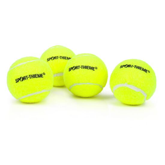"Sport-Thieme® Tennisbälle ""Trainer"" 4er Set"