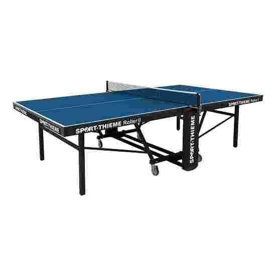 """Sport-Thieme Tischtennisplatte  """"Roller II"""" Blau"""