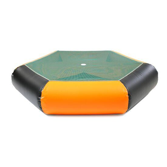 Sport-Thieme® Trampoline Maxi ø 200 cm, hauteur 40 cm