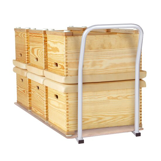 Sport-Thieme® Transportwagen für 1- und 3-teilige Sprungkästen
