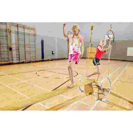Sport-Thieme Tripez « Premium » Barre en bois