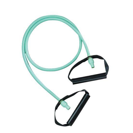 Sport-Thieme Tube de fitness Vert = facile, Lot de 10