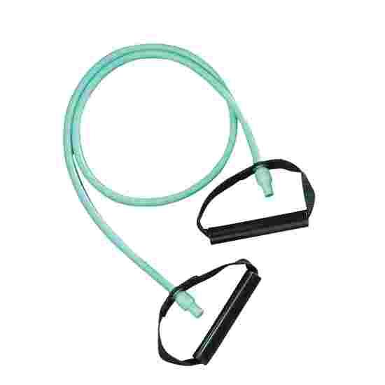 Sport-Thieme Tube de fitness Vert, facile, Lot de 10